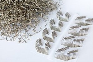 Products: Wire bending parts & leg springs